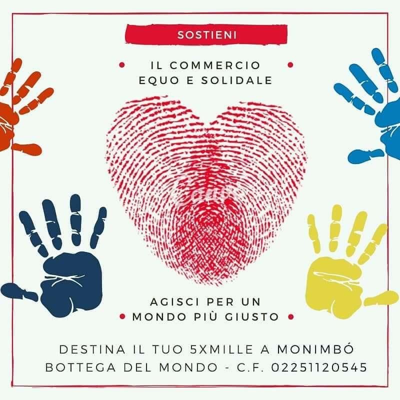 cheaper 60b4b 66831 Monimbò Bottega Del Mondo   Commercio Equo e Solidale in Umbria